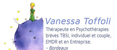 Vanessa Toffoli psychologue a Bordeaux